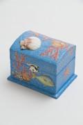 Box Shell貝の小箱