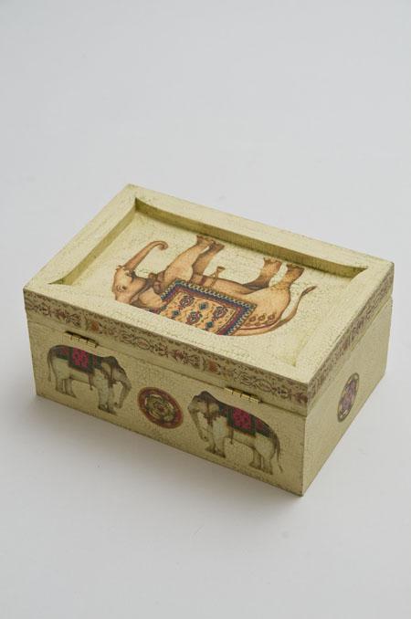 Box 象さんの小箱