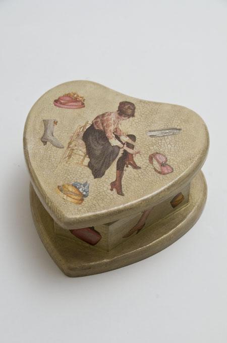 Box Heartの小箱