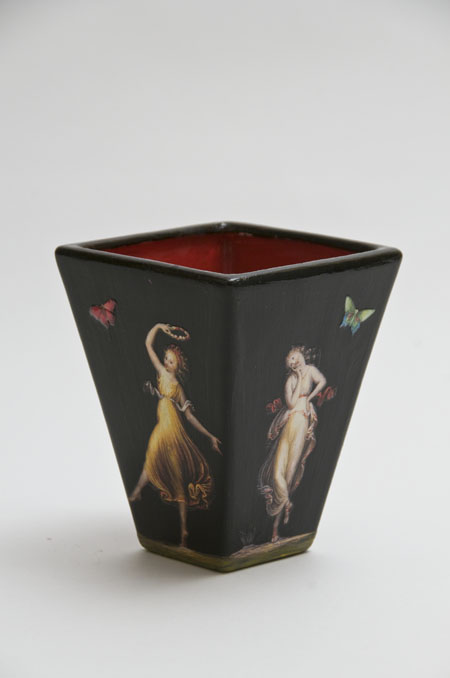 花器-Femmes