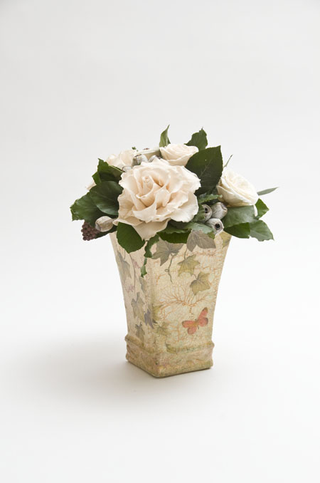 花器-Lierre 蔦